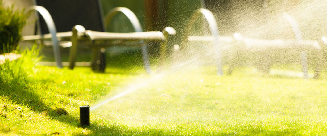Choose Oasis Sprinkler for Reliable Irrigation Repairs
