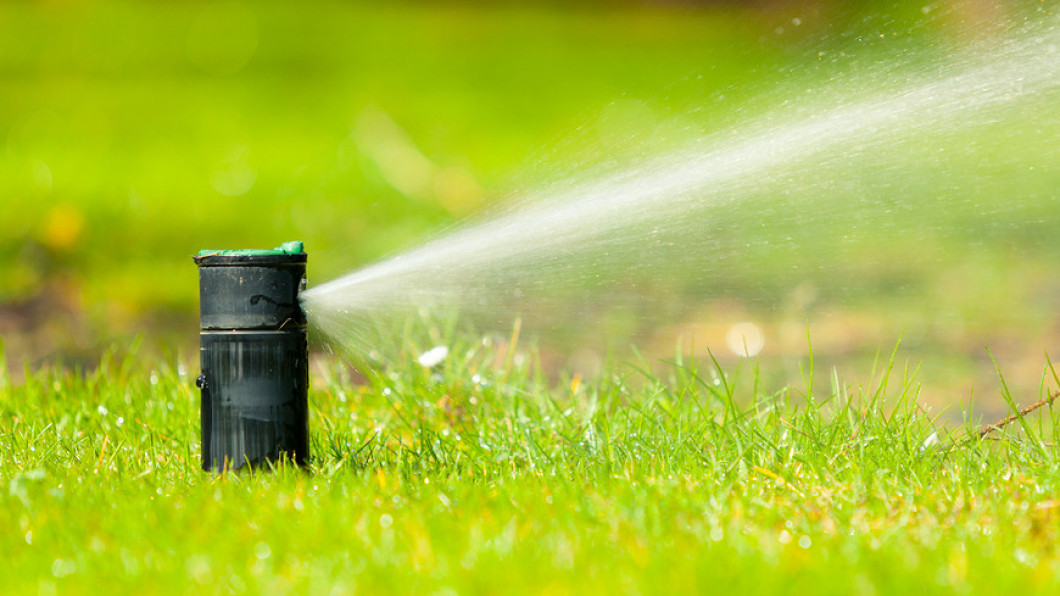 Signs Your Sprinkler System Needs Repair